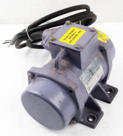 Used Cleveland Vibrator Company RES-1-2B Rotary Electric Vibrator - Photo 1