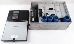 Used Allen-Bradley 20AD040A3A3AYNAN PowerFlex 70 30 HP AC Drive - Photo 4
