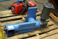 Used Ensign D141-2 Auger Assembly - Photo 4