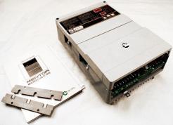 Control Techniques Mentor 6M7.5 10 HP DC Drive - Photo 1