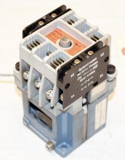 Used ASEA EFLG30-3P Drive Contactor - Photo 1