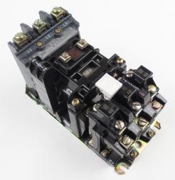 Allen-Bradley 509-B0D Series B Motor Starter - Photo 1