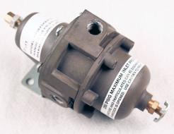 Used ITT Conoflow FR95XSKEX1G Pressure Regulator - Photo 1