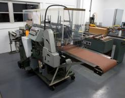 Used Package Machinery Model FA Overwrapper - Photo 2