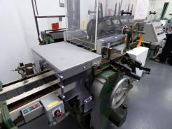 Used Package Machinery Model FA Overwrapper - Photo 3
