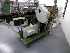 Used Package Machinery Model FA Overwrapper - Photo 4