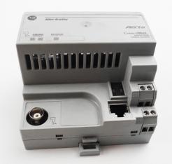 Used Allen-Bradley 1794-ACN15 Flex I/O Control Net Adapter - 96432673 - Photo 1