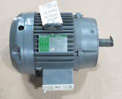 Lincoln Electric TF-4284C 7.5 HP AC Motor - Photo 1