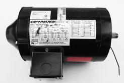 Marathon Electric Black Max FVM 56H17T5301B 1/2 HP AC Motor - Photo 1