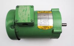 Baldor VM3541-50 .75 HP AC Motor 50 Hz - Photo 1