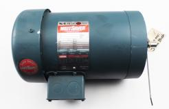 Leeson Wattsaver C6T17FC132D 1 HP AC Motor - Photo 1
