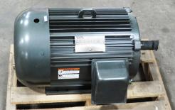 Lincoln Electric AF2P15T61 15 HP AC Motor - Photo 1