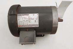 Marathon Electric BVK 56T34F5303J P 1 HP AC Motor - Photo 1