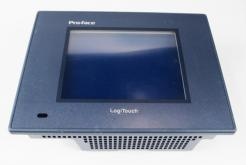 Used Pro-Face Xycom GLC150-BG41-DNM-24V 5.7 Graphic Logic Controller - Photo 1