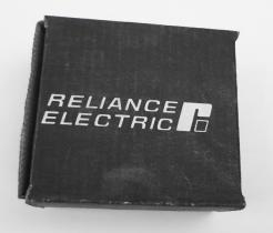 Reliance Electric 419904-1A Carbon Motor Brushes - Box of 8 - Photo 1