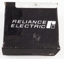 Reliance Electric 419904-1BV Carbon Motor Brushes - Box of 8 - Photo 1