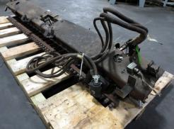 Used 90 Egan Extrusion Coating Die - Photo 3