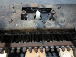 Used 90 Egan Extrusion Coating Die - Photo 4