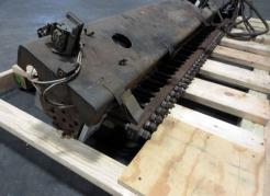 Used 90 Egan Extrusion Coating Die - Photo 5