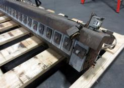 Used 90 Egan Extrusion Coating Die - Photo 6