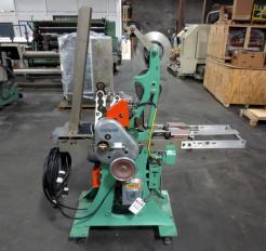 Used Scandia Model STA-8 Overwrapper - Photo 1
