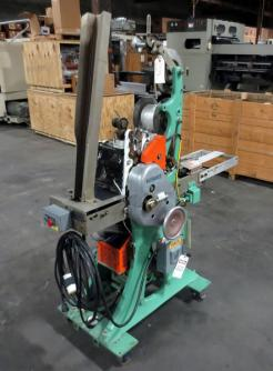 Used Scandia Model STA-8 Overwrapper - Photo 2