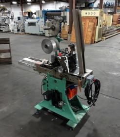 Used Scandia Model STA-8 Overwrapper - Photo 3