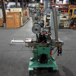Used Scandia Model STA-8 Overwrapper - Photo 4