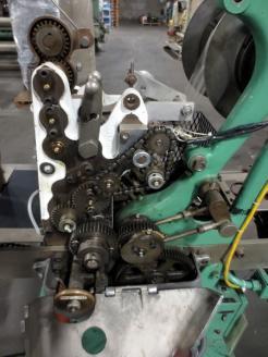 Used Scandia Model STA-8 Overwrapper - Photo 7