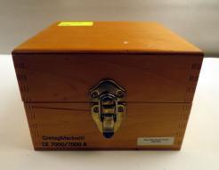 Used GretagMacbeth 59007800 Thin Film Sample Holder - Photo 1
