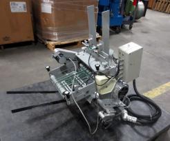 Used Longford Equipment International C700W12-306SM Friction Feeder - Photo 1