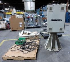 Used Positech TPA-10 OHM Taurus Hydraulic Overhead Roll Manipulator - Photo 3