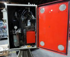 Used Positech TPA-10 OHM Taurus Hydraulic Overhead Roll Manipulator - Photo 5