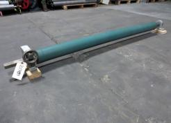 """Used 64"""" x 4.25"""" Mt. Hope Bowed Roll - Photo 1"""