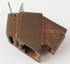 Reliance 705025-2R Carbon Motor Brush - Photo 1