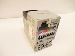 Used Allen Bradley PowerFlex 40 5.0HP (4.0kW) AC Drive 22B-D010N104 Series A-Photo 1