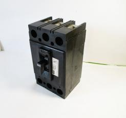 Used FPE Federal Pacific Electric YX50373-32 225 AMP Molded Case Circuit Breaker - Photo 1