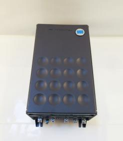 Used SSD Eurotherm 546-1000-9-8-1-175-0010-0-00DC Drive 480V 20.6A 10Hp - Photo 1