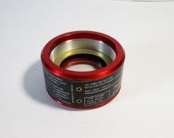 Surplus New DET-TRONICS Lense Type: C7050 - Photo 1