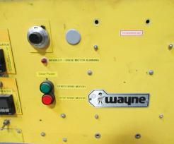 Used Wayne 9415-832 1 1/4″ 24:1 Extruder - Photo 4