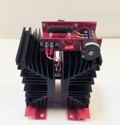 Used Pillar Corporation AB1301-2 SCR Module - Photo 1