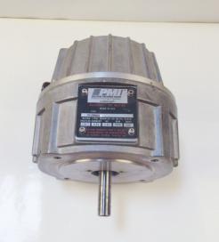 Used Kollmorgen PMI JR16M4CH ServoDisc DC Motor - Photo 1
