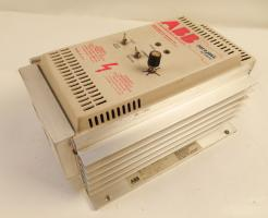 Used ABB F00332A00 Para-Just AC Drive-Photo 1