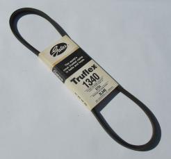 Gates Truflex 3L340 (1340) V-Belt-Photo 1