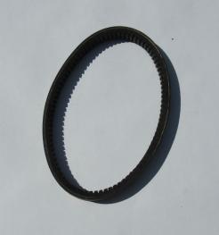 Used Goodyear 4L190 V-Belt-Photo 1