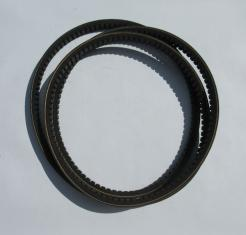 Carlisle BX100 Gold Ribbon Cog-Belt-Photo 1