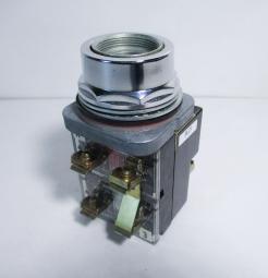 Used Siemens 52PA6GNA Pilot Light-Photo 1