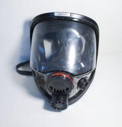 Honeywell North 76008A Full Face Mask Respirator- Photo 1