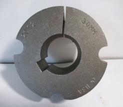 Martin 2012 30mm Tapered Bushing w/ KEYWAY-Photo 2