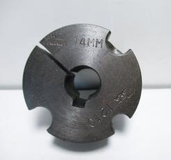 Martin 1210 14mm Tapered Bushing-Photo 3